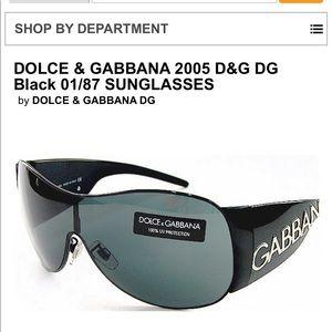 Dolce&Gabbana brand new condition